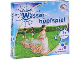 Mueller Toy Place Wasserhuepfspiel