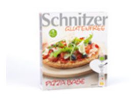 Schnitzer Glutenfree Bio PIZZA BASE