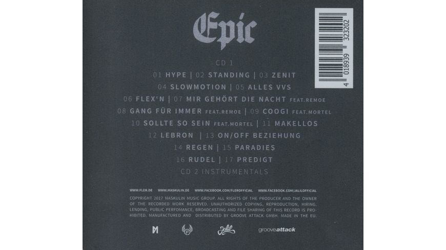 Epic Premium Edition