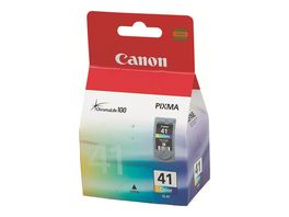Canon Druckerpatrone CL 41 Multipack