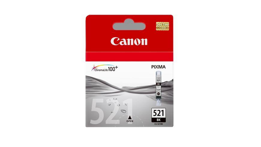 Canon Druckerpatrone CLI 521