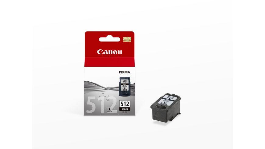 Canon Druckerpatrone PG 512