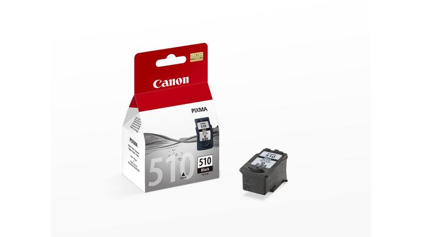 Canon Druckerpatrone PG 510