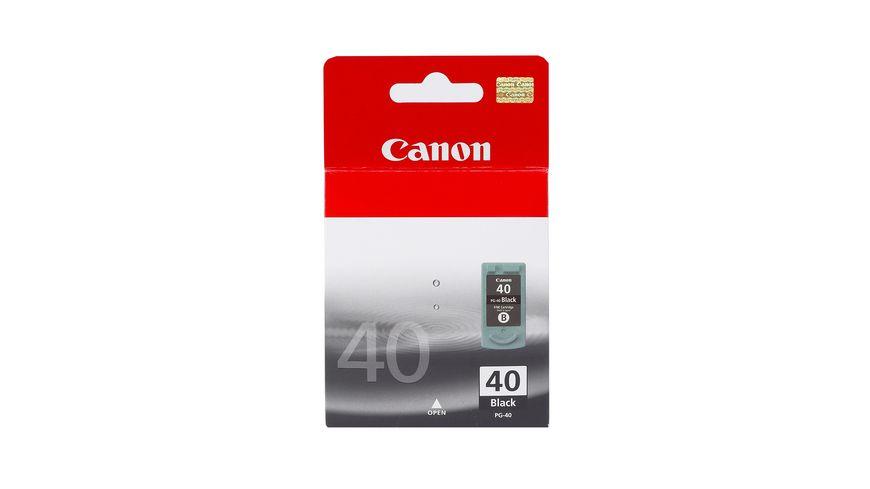 Canon Druckerpatrone PG 40