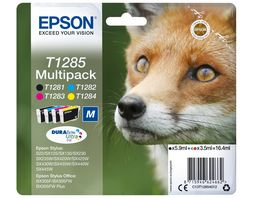 Epson Druckerpatrone T1283 T1285 Fuchs