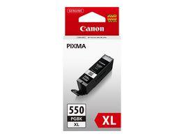 Canon Druckerpatrone PGI 550 PGBK XL schwarz