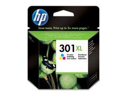 HP Druckerpatrone HP 301XL