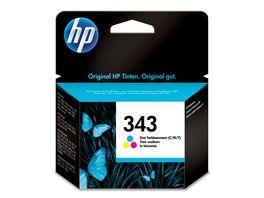 HP Druckerpatrone HP 343