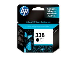 HP Druckerpatrone HP 338