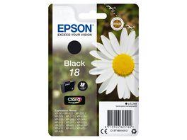 Epson Druckerpatrone Gaensebluemchen