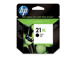 HP Druckerpatrone HP 21XL