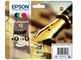 Epson Druckerpatrone T1626 Fueller