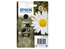 Epson Druckerpatrone T1801 T1811XL Gaensebluemchen