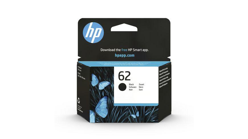 HP Druckerpatrone HP 62