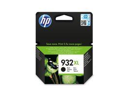 HP Druckerpatrone HP 932XL