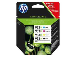 HP Druckerpatrone HP 932XL HP933XL