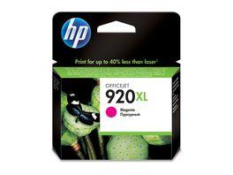 HP Druckerpatrone HP 920XL Farbauswahl