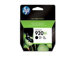 HP Druckerpatrone HP 920XL