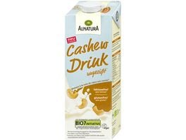 Alnatura Cashew Drink ungesuesst