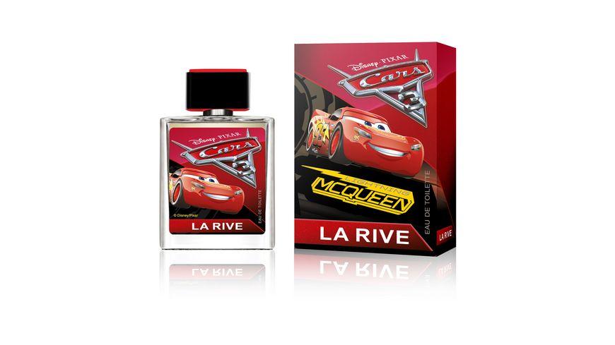 LA RIVE Disney Cars Eau de Toilette