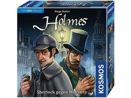 KOSMOS Holmes