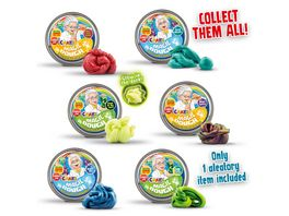 CRAZE Magic Dough Magische Superknete sortiert