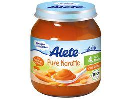 Alete Pure Karotte