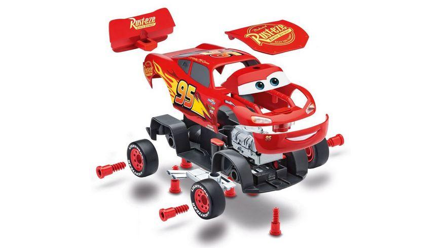 Revell 00860 Junior Kit Lightning McQueen