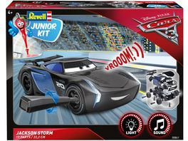 Revell 00861 Junior Kit Jackson Storm