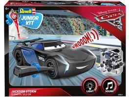 Revell 00861 Junior Kit Jackson Storm