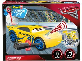 Revell 00862 Junior Kit Cruz Ramirez