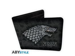 Game of Thrones Stark Geldbeutel