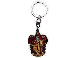 Harry Potter Gryffindor Metall Schluesselanhaenger