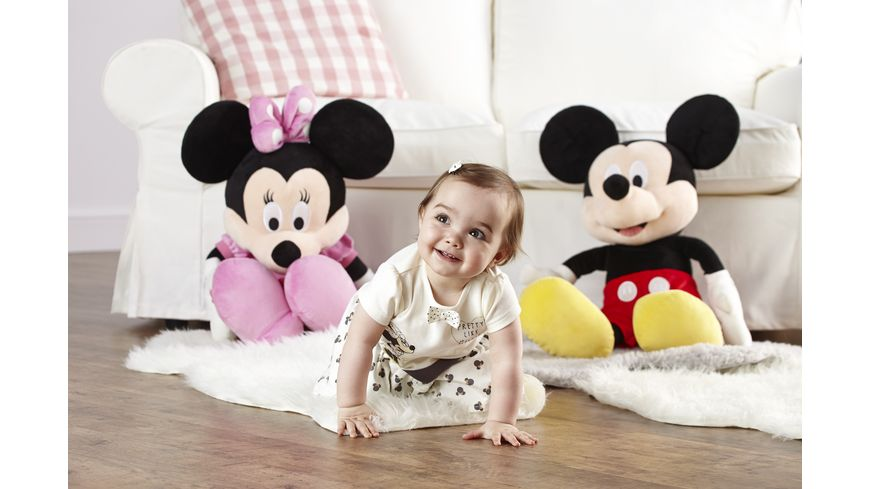 Simba Mickey Plueschfigur 25cm