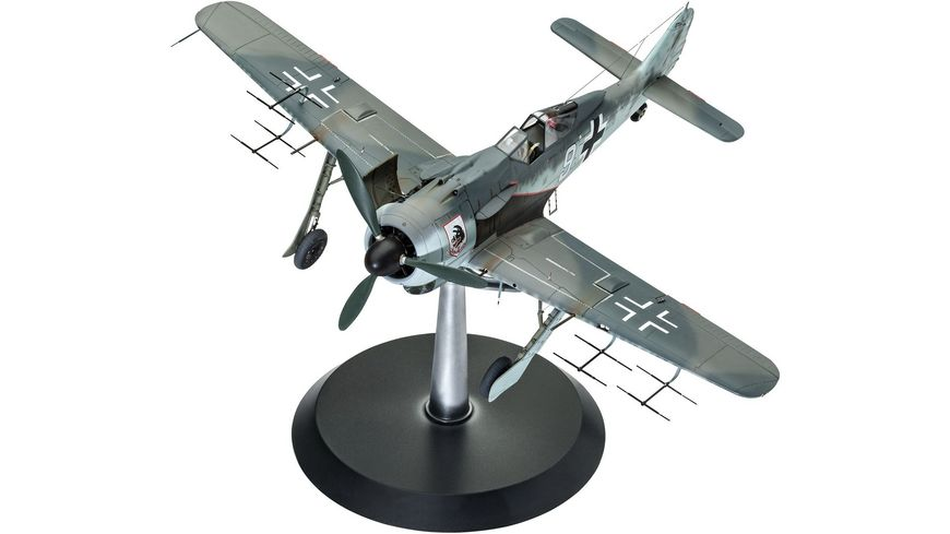 Revell 03926 Focke Wulf Fw190A 8 A 8 R11 Nightfighter