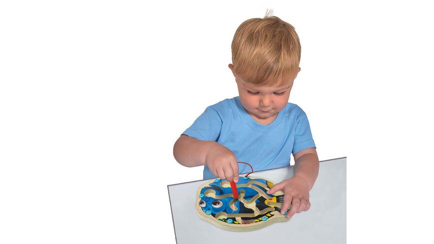 Simba Puzzle mit Magnetfunktion Motorikspiel