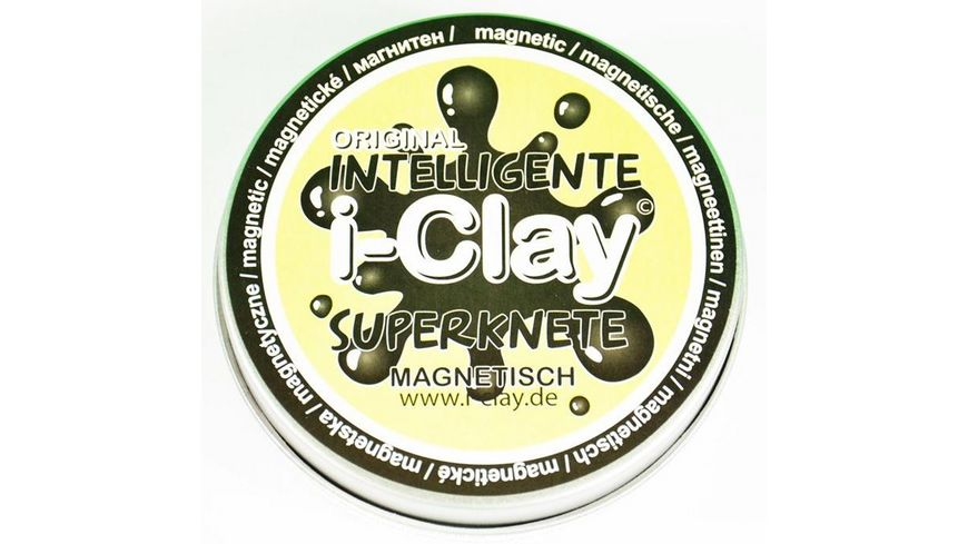 Koegler i Clay Intelligente Superknete magnetisch