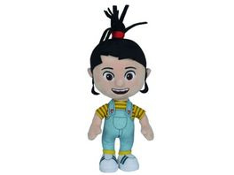 Simba Minions Plueschfigur Agnes 28 cm