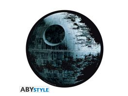 Star Wars Death Star Mousepad