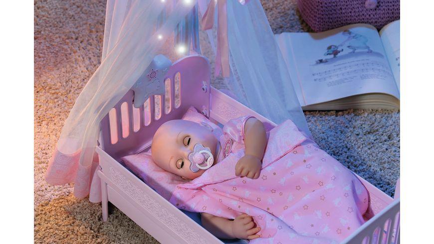 Zapf Creation - Baby Annabell Sweet Dreams Bett online ...