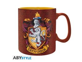 Harry Potter Gryffindor Tasse 460 ml