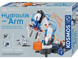 KOSMOS Hydraulik Arm