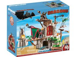PLAYMOBIL 9243 Dragons Berk