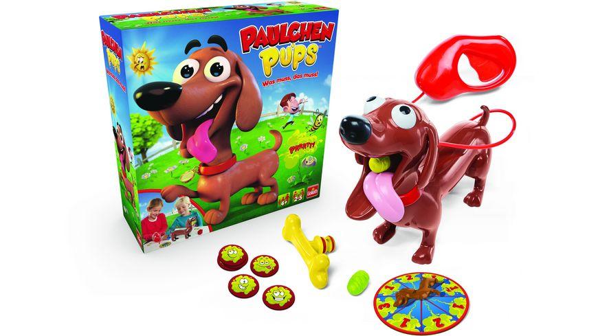 Goliath Toys Paulchen Pups