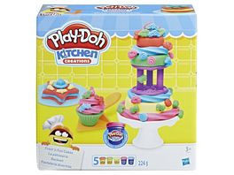 Hasbro Play Doh Backset