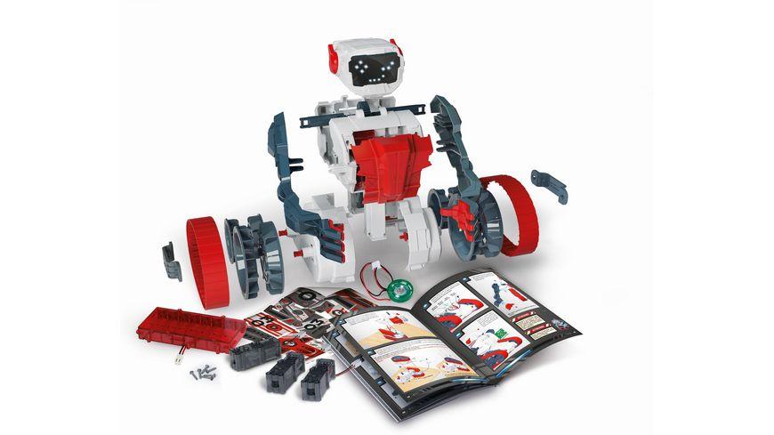 Clementoni Evolution Roboter