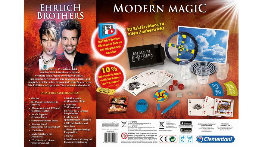 Clementoni Modern Magic