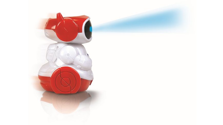 Clementoni Galileo Mein erster Roboter DOC