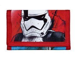 Undercover Star Wars 8 Geldboerse