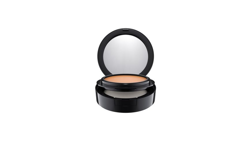 MAC Mineralize Foundation SPF 15